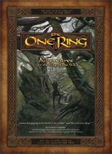 The One Ring™: Adventures over the Edge of the Wild