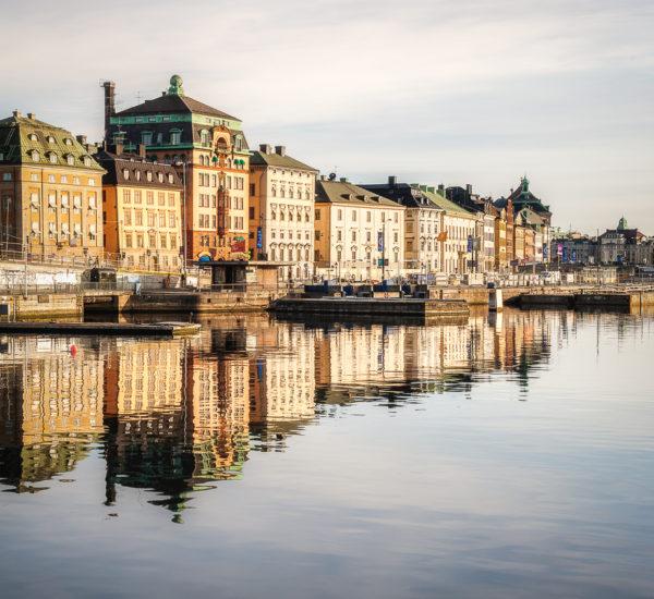 Stoccolma e dintorni