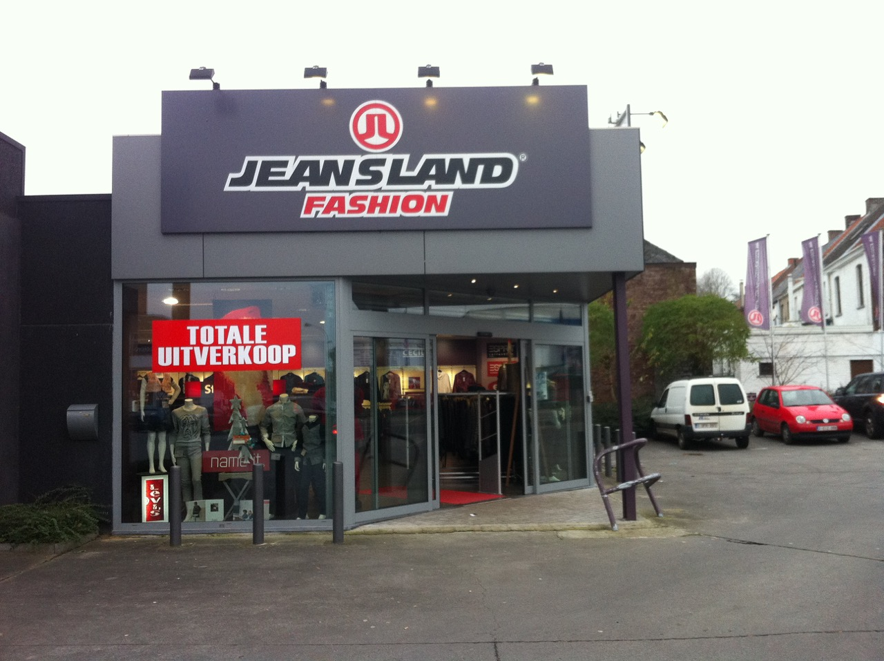 jeansland