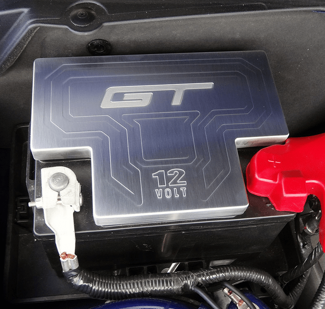 2006 Mustang Fuse Box Mustang Battery Cover Gt Logo Rpidesigns Com