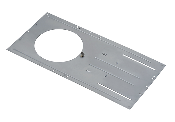 New Construction Mounting Plate Assembly Rp Lighting Fans