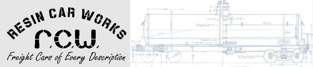 Resin Car Works Blog