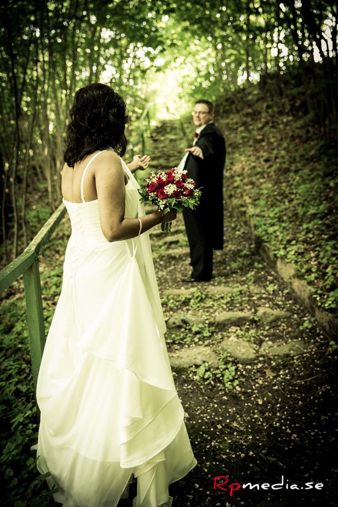 bröllop Patrik & Marielle
