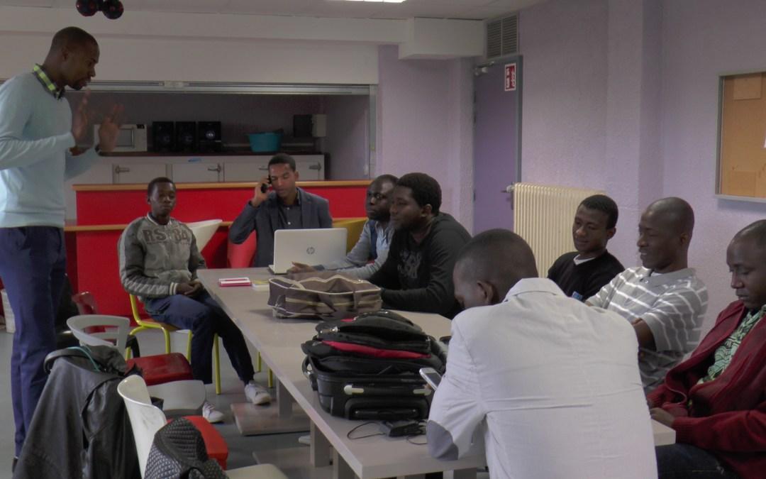 Les étudiants maliens de Poitiers : IBK doit en finir avec les « bissimillah, soubhanallah » et agir