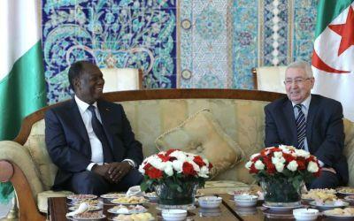 Coopération sud sud : Abidjan et Alger se draguent mutuellement