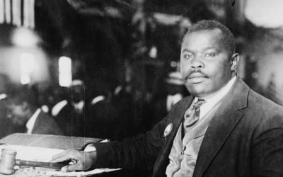 A la découverte du pionnier du panafricanisme Marcus Mosiah Garvey