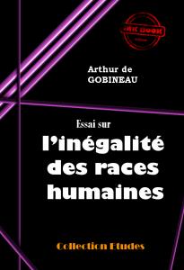 le livre de Joseph Arthur de Gobineau