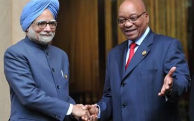 Ces étrangers qui s'enrichissent en Afrique: La communauté indo-pakistanaise