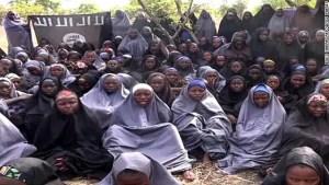 Les désastres du groupe Boko Haram