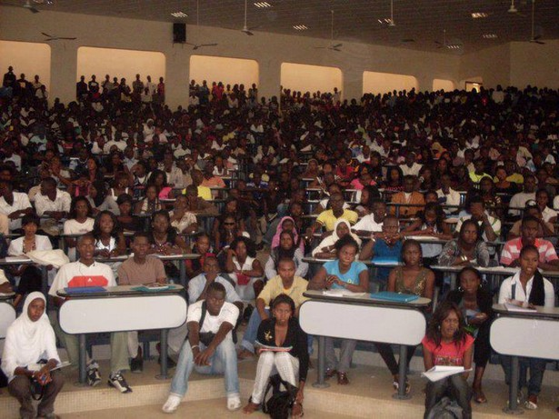 Université du Mali: IUG ou le «Kidal» de l'enseignement supérieur