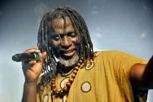 Tiken Jah Fakoly, artiste ivoirien