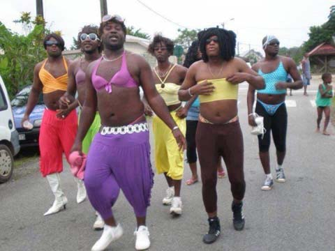 droits des homosexuels en Afrique