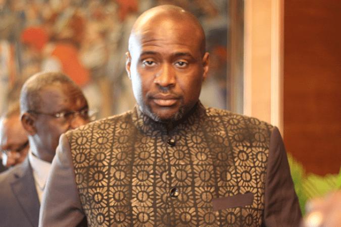 Moussa MARA donne une leçon au gouvernement