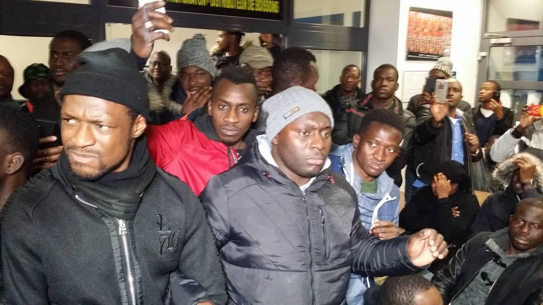 la révolution citoyenne de la diaspora