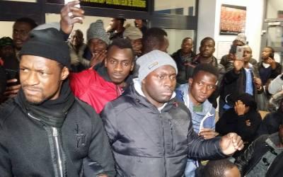 Mali: la révolution citoyenne de la diaspora de France, l'espoir est permis