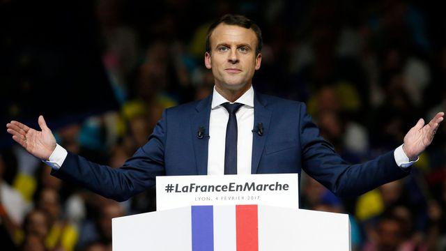 Boulevard présidentiel pour Macron: les marionnettistes de la république ont réussi