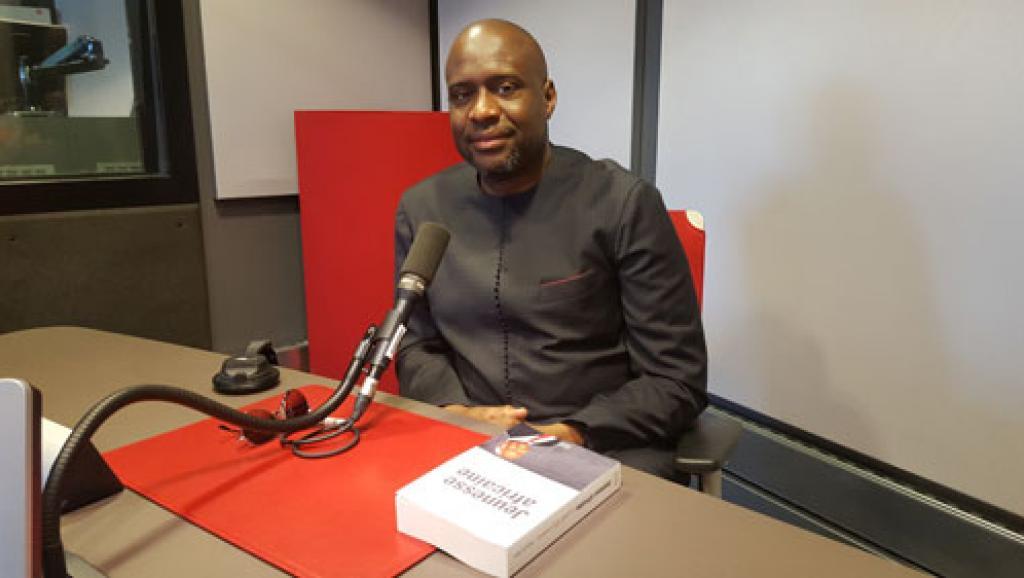 Moussa MARA front social