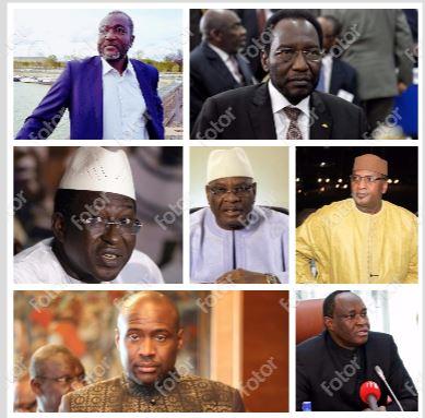 La présidentielle malienne 2018