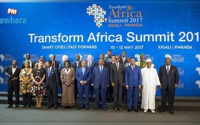 Smart Africa: une Afrique intelligente par l'Afrique elle même