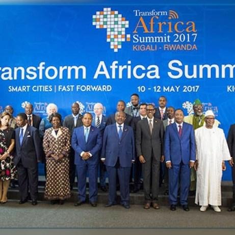 Smart Africa