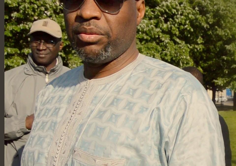 Moussa MARA