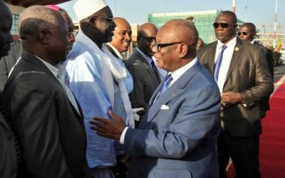 Révision constitutionnelle: Les maliens doivent remercier le président IBK