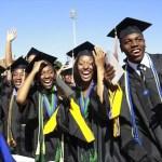 Les étudiants africains en France
