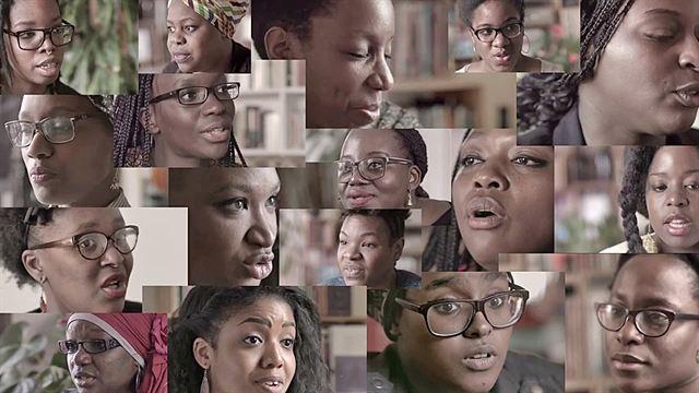 Les 24 jeunes femmes et femmes interrogées