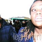 Mobilisation des africains contre l'esclavage en Libye