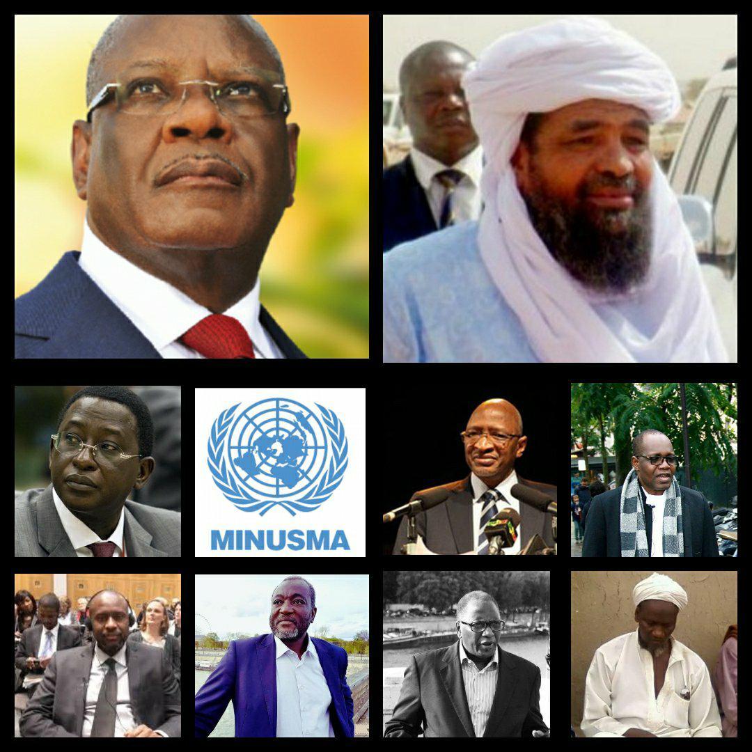 élections 2018 au Mali
