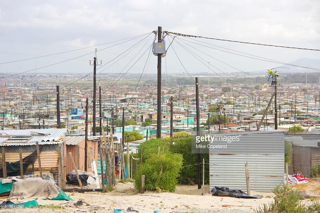 L'électricité se fait désirer en Afrique