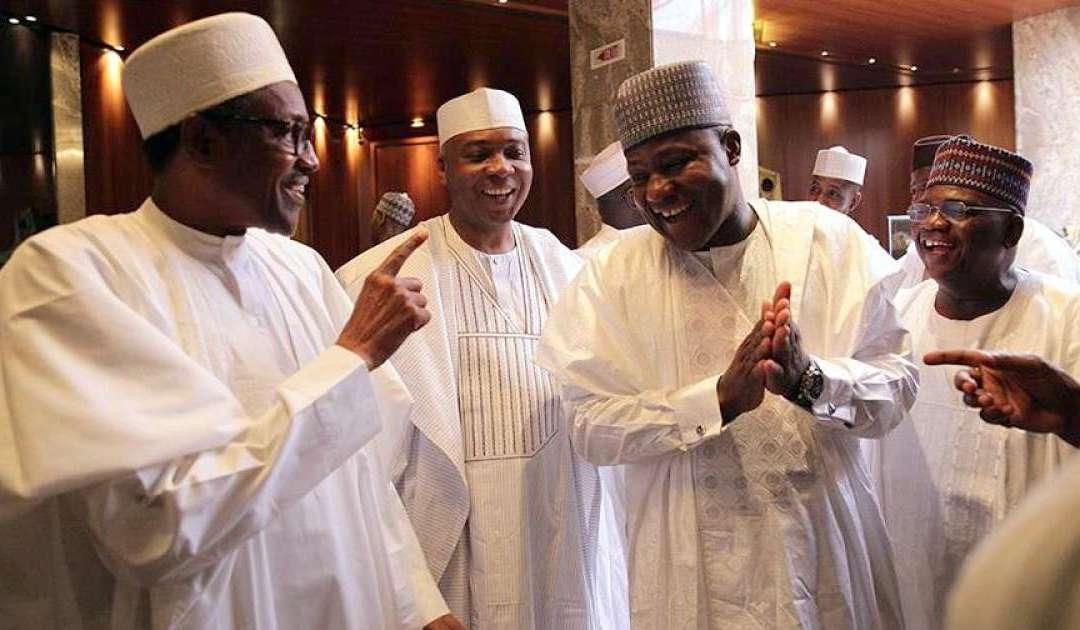 Nigéria : Un pays où les politiciens sont parmi les mieux payés au monde