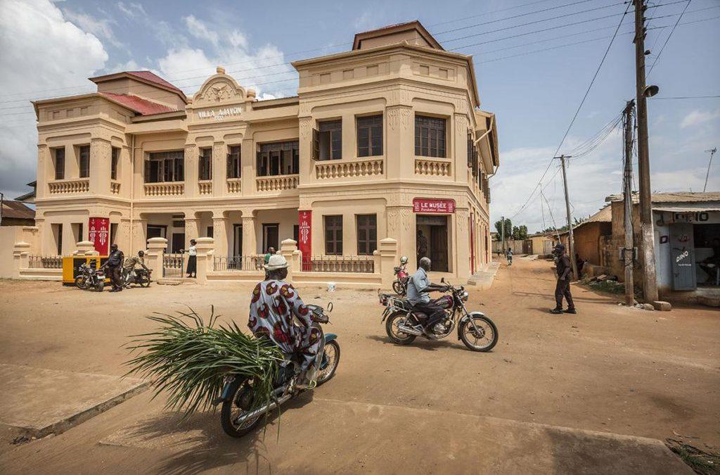 L'art africain : à promouvoir car source de revenus importants