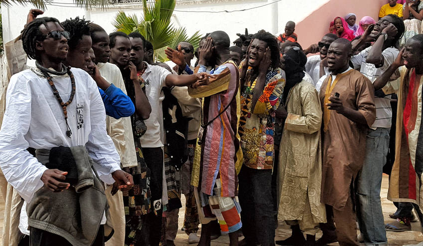 Religion: Une africanisation de l'islam par les Mourides