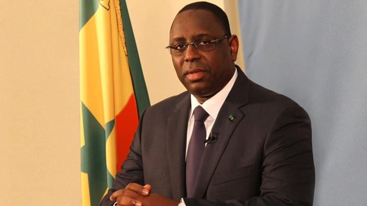 Une africanisation de l'islam par les Mourides : Macky Sall, président du Sénégal et membre de la confrérie des Mourides