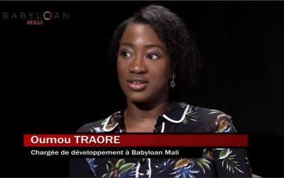 Babyloan Mali: » Un espoir concret pour le financement des micro-projets de jeunes maliens»