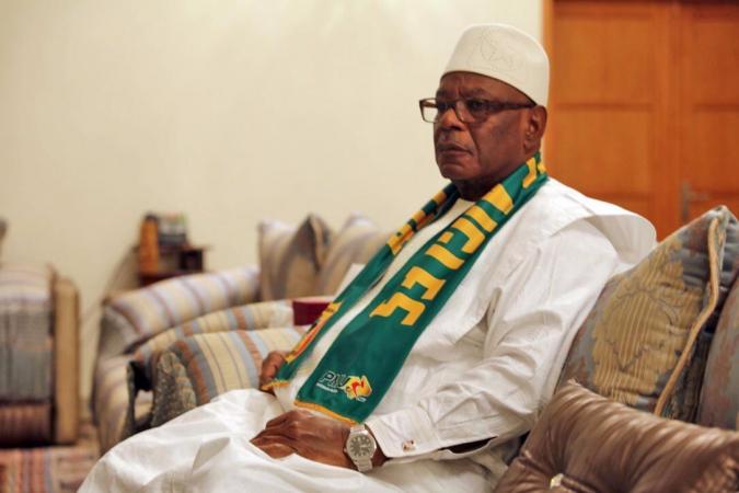 Présidentielle malienne : Y'a-t-il un Bunker à Koulouba ? Impact dans trois mois