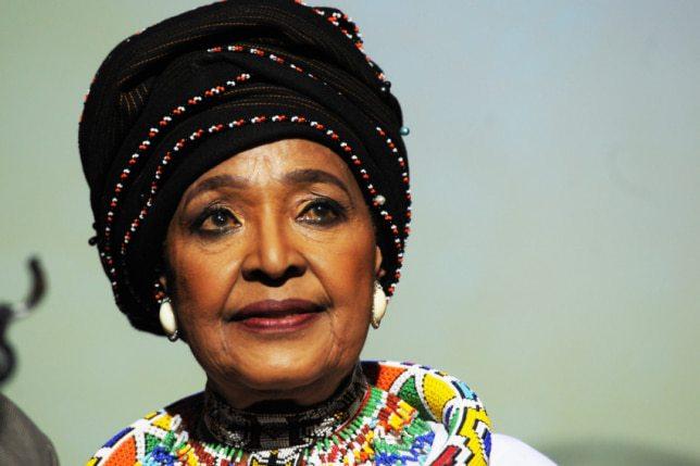Winnie Mandela, sa lutte acharnée pour son peuple
