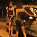 La prostitution à Lagos
