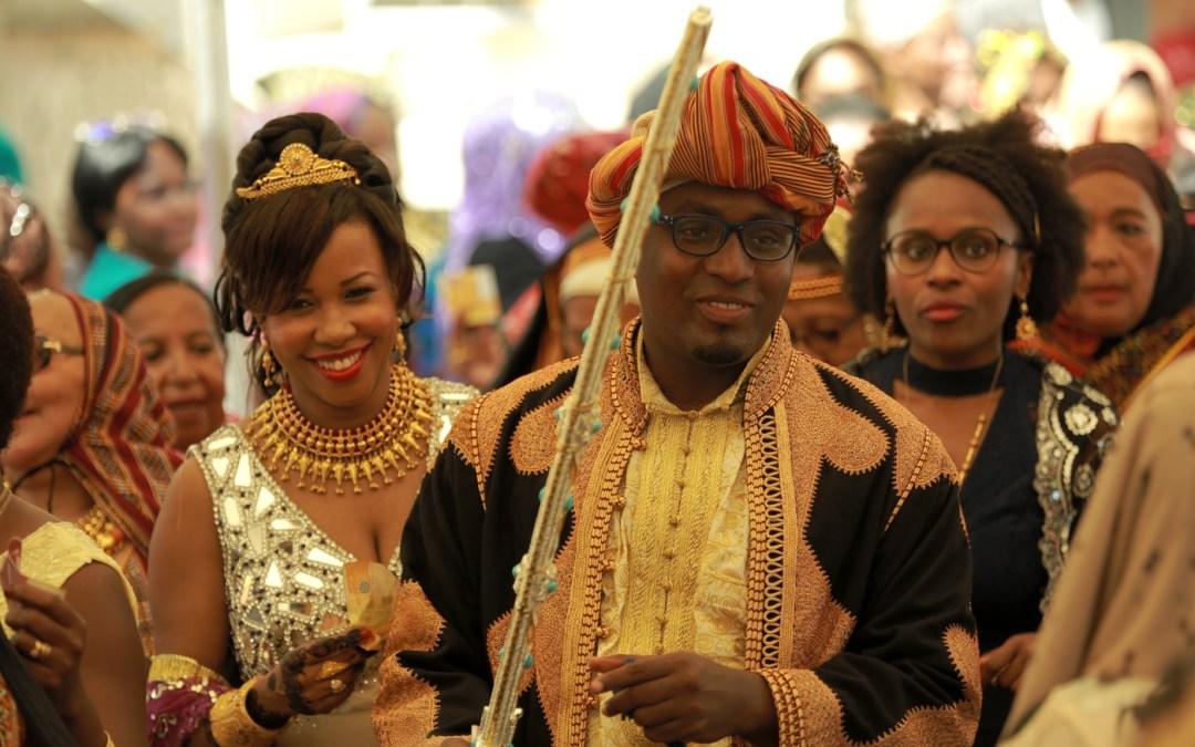 Le mariage au sein de la communauté comorienne de France