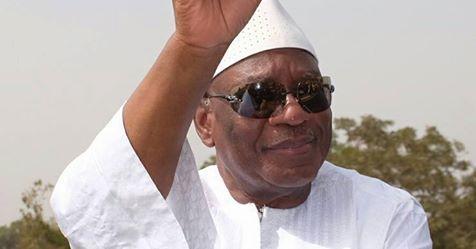 Les gabonais savent où se trouve Bongo mais les maliens ne savent pas où se trouve IBK ni ce qu'il a