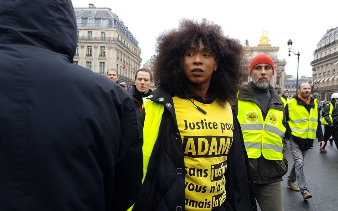Gilets jaunes : Quand on laisse les français s'exprimer sans intermédiaires, l'islam, l'immigration et le voile ne sont pas inscrits dans leurs revendications
