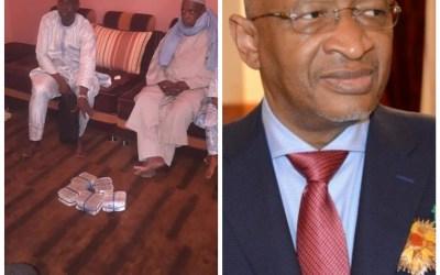Sextape politico-religieuse au Mali : Imam Dicko et Boubèye MAIGA en sont les acteurs