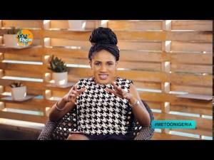 Les agressions et abus sexuels en Afrique de l'ouest : le monde du show-biz (une youtubeuse nigériane crée #Metoonigeria)