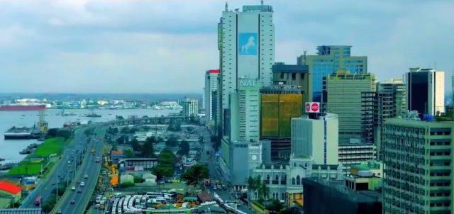 Les grandes capitales africaines : certaines sont autant peuplé qu'un pays