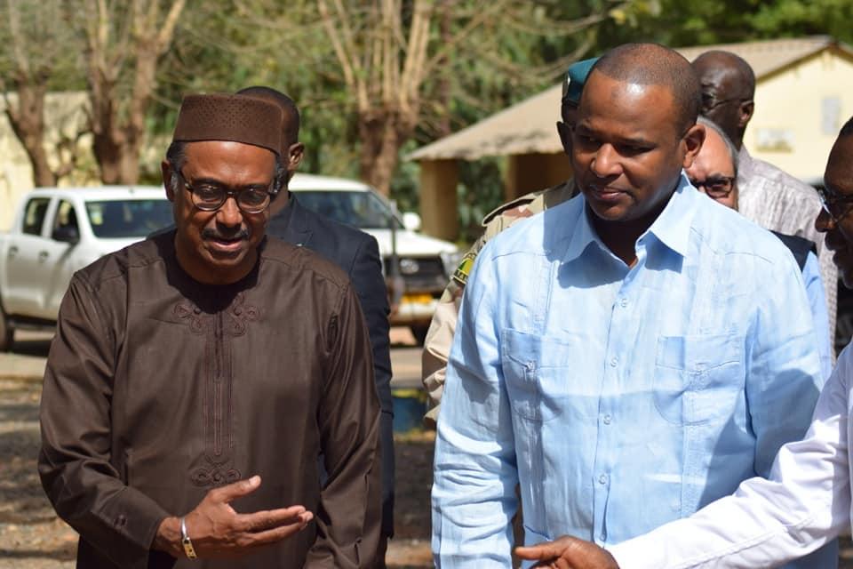Prévention du COVID-19 au Mali : les annonces sans effets de Michel SIDIBE peuvent condamner le Mali