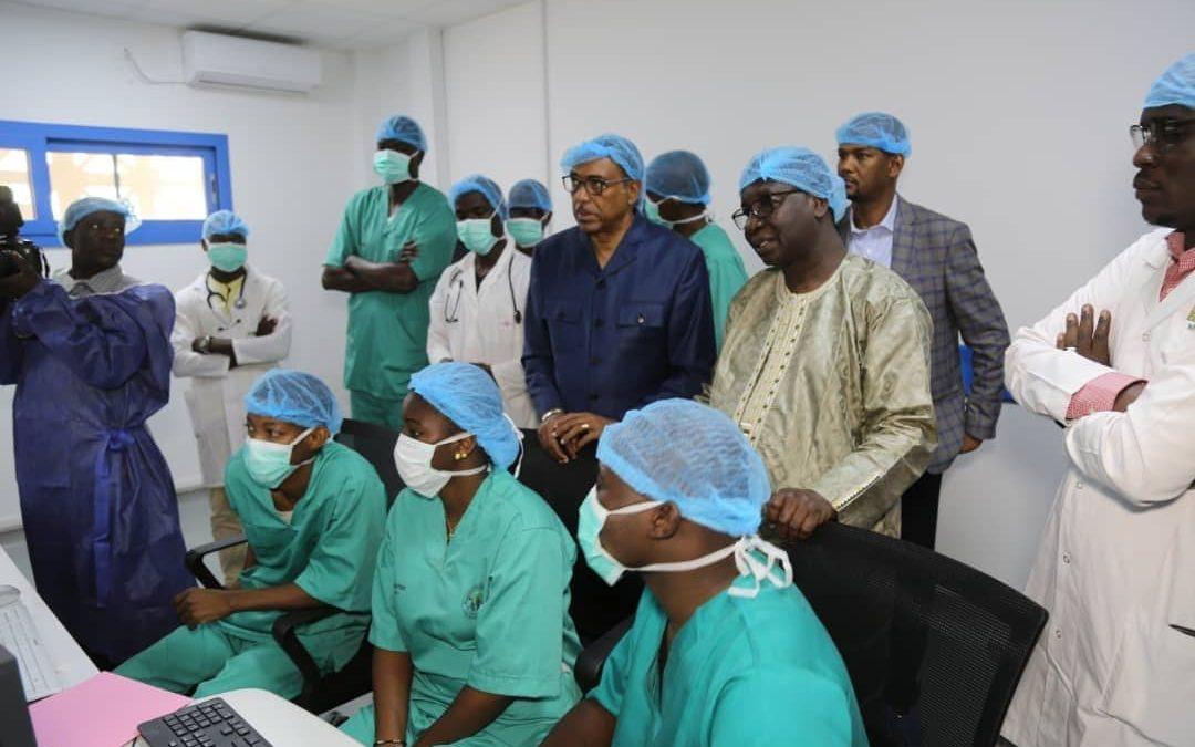 Covid-19 au Mali : ni protocole de traitement ni procédure de prévention des infections pour le personnel soignant