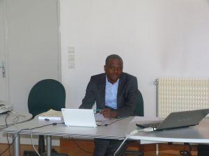 Dr Bouraima SIDIBE au sujet de l'annulation de la dette des pays africains