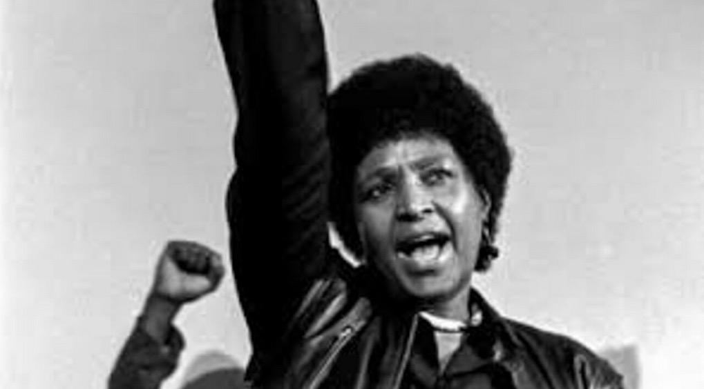 La violence policière et autres envers les hommes noirs : utiliser sa colère comme une arme (Winnie Mandela)