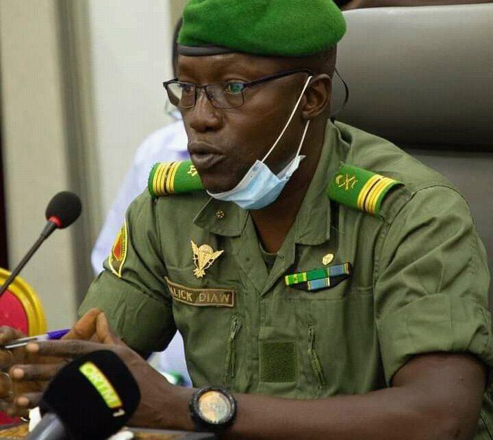 Le peuple, persona non grata de la transition au Mali